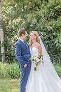 Nicky & Daniel's Summer Whistlebear Wedding, August 2, 2019