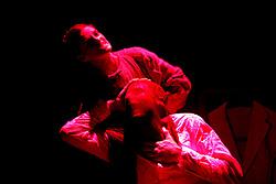 The Misunderstanding.Theatrencore.
