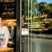 Bourke Street Bakery Balmain | HFS
