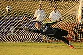 Metropolitan Junior Soccer