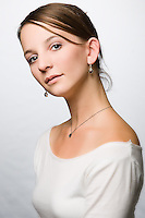 Tulsa Ballet Headshots.Megan Keough