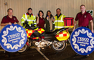 bloodbike tesco