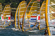 2013 ISAF Test Event | day 4 | RSX