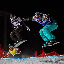 20101207: AUT, FIS World Cup LG Snowboard SBX, Schlegelkopf Lech am Arlberg