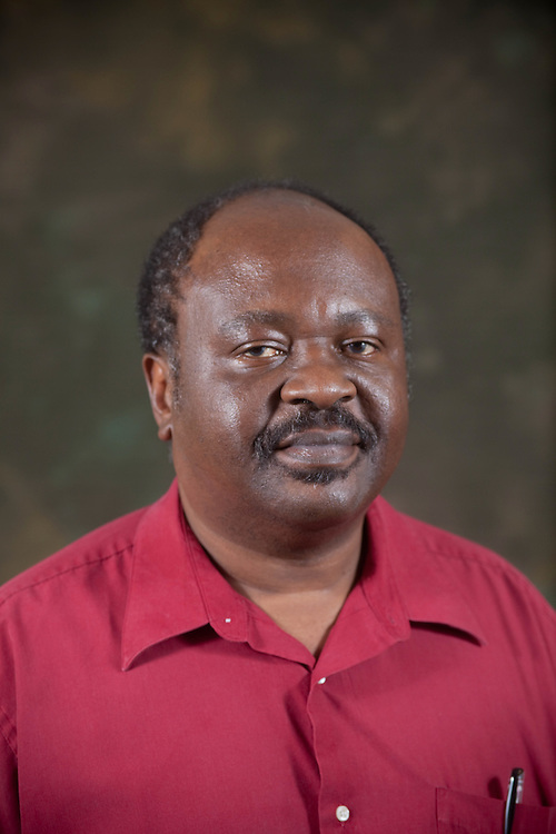 Frazier Nyasulu