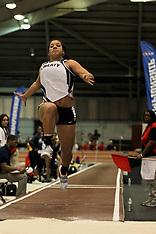E22 Women Triple Jump