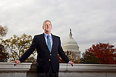 Portrait : Rep. Rick Nolan for the Star Tribune