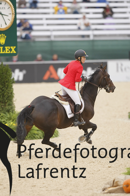 MICHAELS-BEERBAUM Meredith, Checkmate<br /> Kentucky - Alltech FEI WEG 2010<br /> /