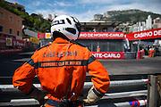 May 20-24, 2015: Monaco Grand Prix: Monaco marshal