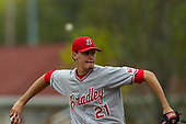 2006-07 Illinois State Redbird Baseball Photos