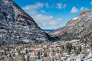 Downtown Ouray