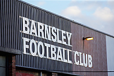 150826 Barnsley v Everton