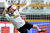 Gianluigi Buffon (Juventus)<br /> Torino 09/05/2010 Stadio Olimpico<br /> Juventus Parma 2-3 - Campionato di Serie A Tim 2009-10<br /> Foto Insidefoto