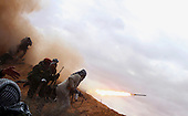Libya's Civil War 2011
