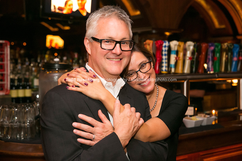 9/3/16 8:28:15 PM --  The wedding of Caroline Slack and Miles Maner at Revolution Brewing Co in Chicago, IL  © Todd Rosenberg Photography 2016