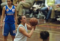 20050420 BASKETBAL: LEVI - PERIK JUMPERS: AMSTERDAM
