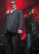 The Alabama 3 in Glasgow 2014
