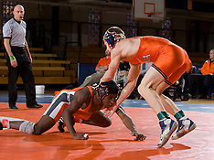 20080202 - Campbell at Virginia (NCAA Wrestling)
