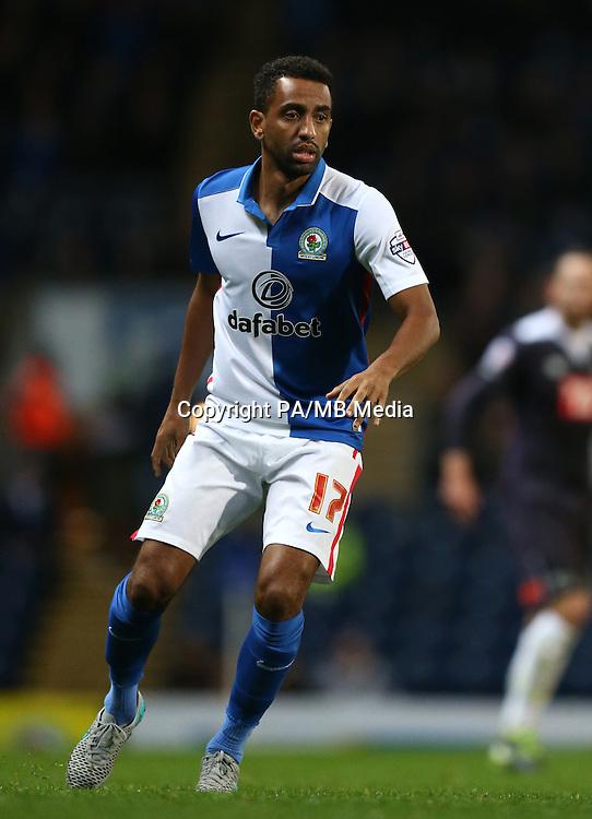 Lee Williamson, Blackburn Rovers