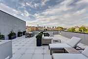 The Julian; 1581 Magazine Street in New Orleans for Studio WTA Architects