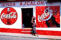 Guatemala - Solola - Indiens Cakchikel
