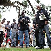 Missouri Shooting FL Vigil