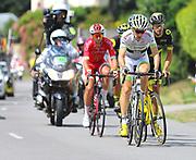 Laurent Pichon (FRA - Fortuneo - Samsic) during the 105th Tour de France 2018, Stage 6, Brest - Mur de Bretagne Guerledan (181km) in France on July 12th, 2018 - Photo Etienne Goriau / ProSportsImages / DPPI