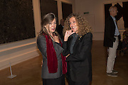 philippa stjernsward; NICOLE FAHRI, Opening of Abstract Expressionism, Royal Academy, Piccadilly, London, 20 September 2016