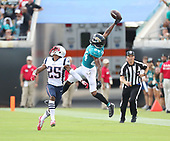 Sep 16, 2018-NFL-New England Pariots at Jacksonville Jaguars