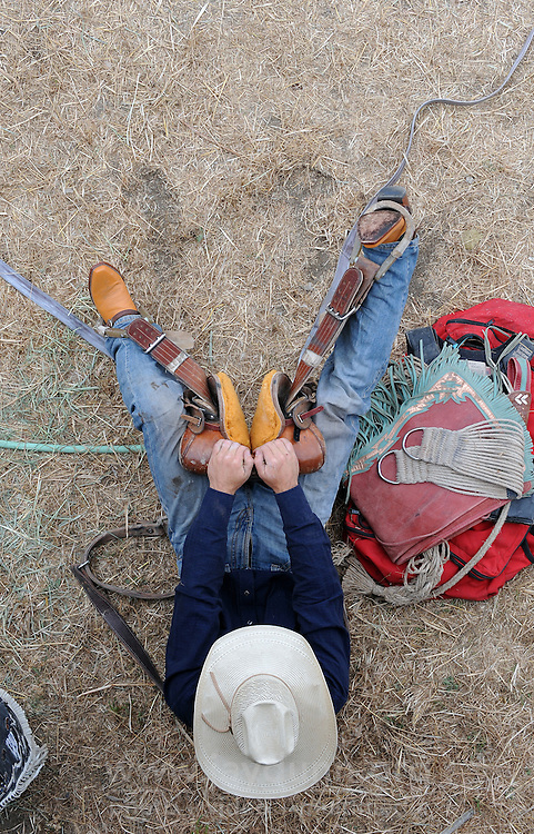 Scenes from this weekend at the 2015 California Rodeo Salinas.