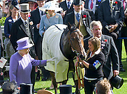 "Queen Elizabeth's Horse ""Estimate"" Fails Doping Test"