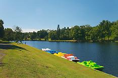 Centre Touristique du Lac de Saint-Mathieu