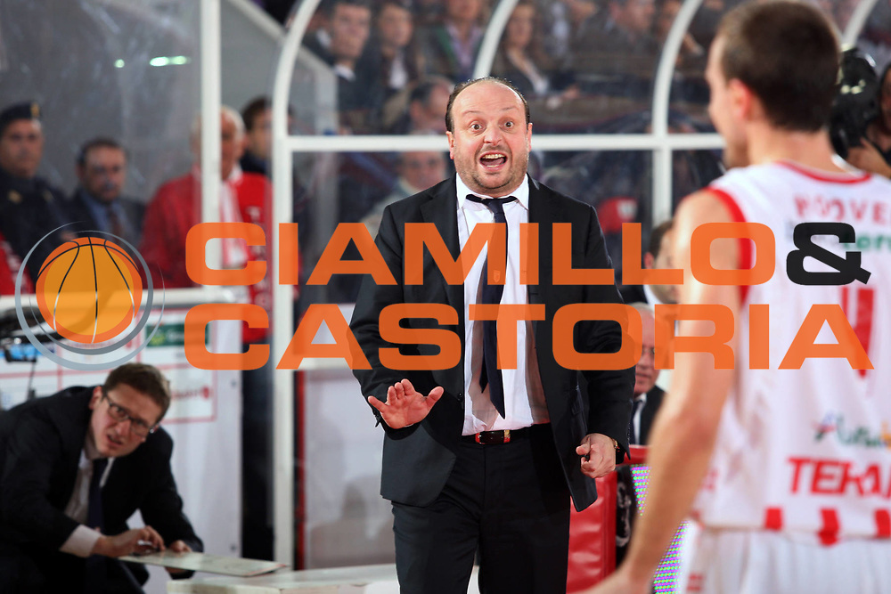 DESCRIZIONE : Teramo Lega A 2009-10 Banca Tercas Teramo Air Avellino<br /> GIOCATORE : Andrea Capobianco<br /> SQUADRA : Banca Tercas Teramo<br /> EVENTO : Campionato Lega A 2009-2010<br /> GARA : Banca Tercas Teramo Air Avellino<br /> DATA : 06/12/2009<br /> CATEGORIA : Ritratto Coach<br /> SPORT : Pallacanestro<br /> AUTORE : Agenzia Ciamillo-Castoria/G.Ciamillo<br /> Galleria : Lega Basket A 2009-2010 <br /> Fotonotizia : Teramo Campionato Italiano Lega A 2009-2010 Banca Tercas Teramo Air Avellino<br /> Predefinita :