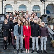 NLD/Amsterdam/20191213 - Musical Awards Nominatielunch, Alle Genomineerden