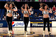 FIU Golden Dazzlers (Nov 26 2017)