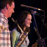 """Taken at the PMAC Jazz Night 2018 """"West Coast"""" performance at The Music Hall Loft in Portsmouth, NH. March 17, 2018"""