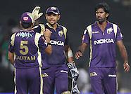 IPL S4 Match 6 Kolkata Knight Riders v Deccan Chargers