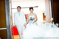 Bangkok Wedding Photography: Richmond Hotel