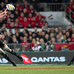 Tadgh Furlong during game 7 of the British and Irish Lions 2017 Tour of New Zealand, the first Test match between  The All Blacks and British and Irish Lions, Eden Park, Auckland, Saturday 24th June 2017<br /> (Photo by Kevin Booth Steve Haag Sports)<br /> <br /> Images for social media must have consent from Steve Haag