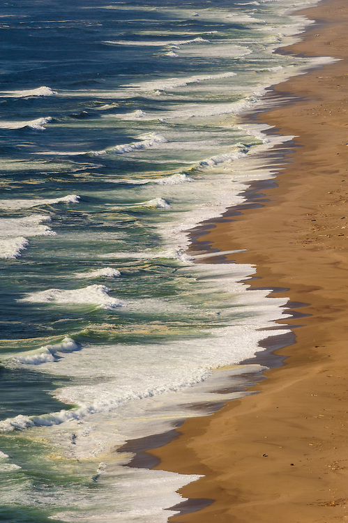Point Reyes National Seashore, California, South Beach