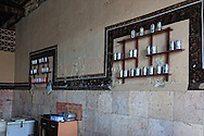 A bar in Holguin, Cuba.