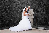 Weddings: Angel and Jameel