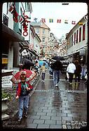 13: GENERAL BERGEN STREETS