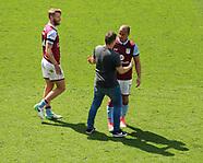 Aston Villa v Birmingham 23 April 2017