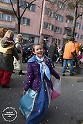 Children Carenval Zurich 2013<br />