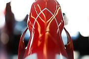 December 3-4, 2016: Ferrari Finali Mondiali, Michael Schumacher's F1 car