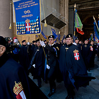 The 138th anniversary of Honor Guard at Royal Tombs