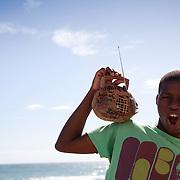 SR Mozambique