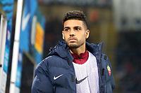 26.02.2016 - Milano  Serie A 2016/17 - 26a   giornata  -  Inter-Roma  nella  foto: Emerson Palmieri dos Santos - Roma Calcio