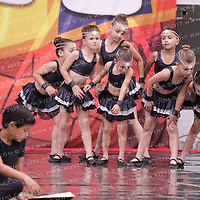 1005_American School of Barcelona Lynx Cheerleaders - Junior Hip Hop